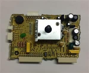 Placa Potencia Electrolux Ltc15 127/220v Original - 70200649