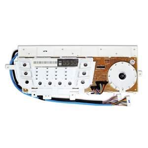 Placa Interface Completa Lava E Seca Electrolux Prpsswle10