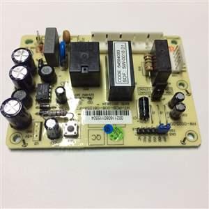 PLACA ELETRÔNICA CONTROLE GELADEIRA ELECTROLUX 64594063