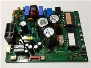 PLACA ELETRONICA CONDENSADORA SAMSUNG DB93-10938A COM EPROM